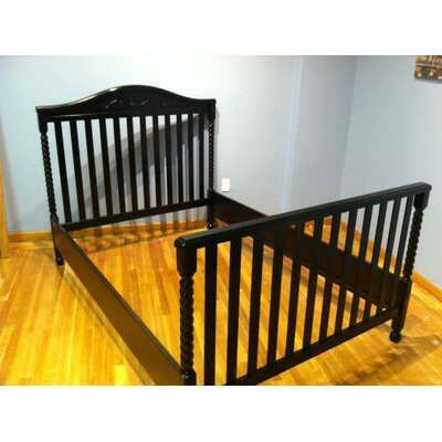 Bellini Baby Full Bed Rails 513A