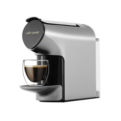 Enzo Single Serve Espresso Machine Coffee Maker CV-EN1