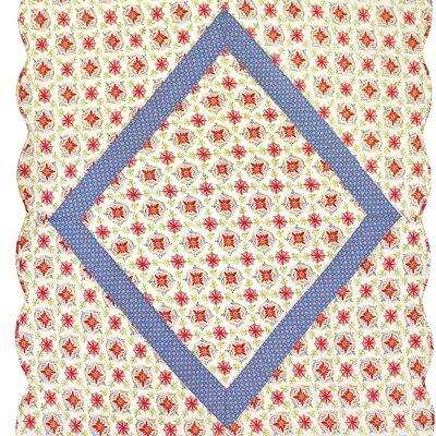 Tasha Cotton Throw Blanket