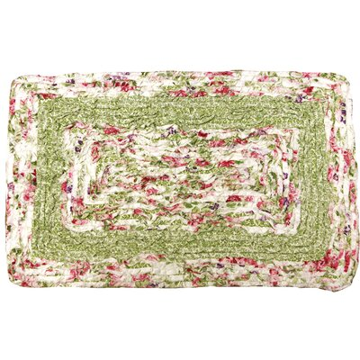 Pink Lady Area Rug