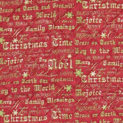 Ewers Christmas Time Area Rug