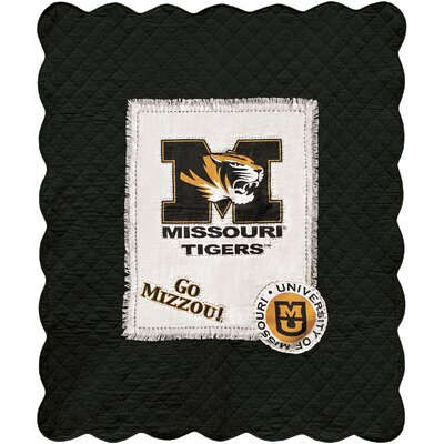 University of Missouri Cotton Throw