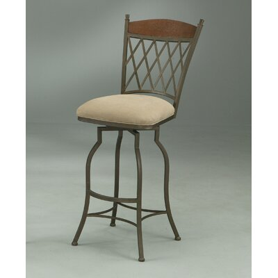 Danbury 30 Swivel Bar Stool