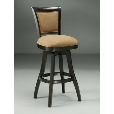 Pierto 30 Swivel Bar Stool