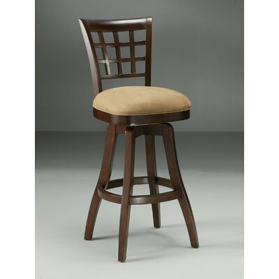 Kingston 30 inch Swivel Bar Stool