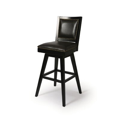 Almada 26 Swivel Bar Stool