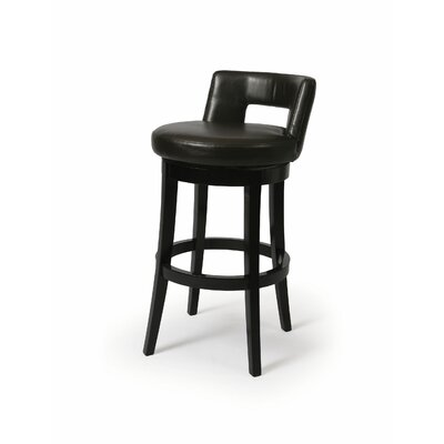 Eureka 26 inch Swivel Bar Stool