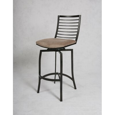Westbrook Point Barstool in Phantom Height: 30