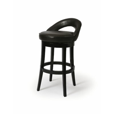 Urbana 26 inch Swivel Bar Stool
