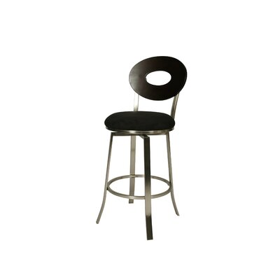 Zurich 26 Swivel Bar Stool