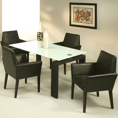 Skyline 5 Piece Dining Set