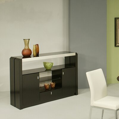 Skyline Bar Sideboard