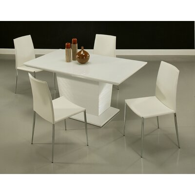 Le Meridian 5 Piece Dining Set