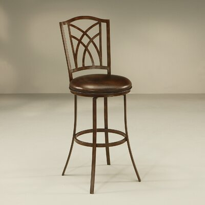 Kyra Bar Stool Height: 30
