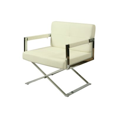 Decumani Fabric Armchair