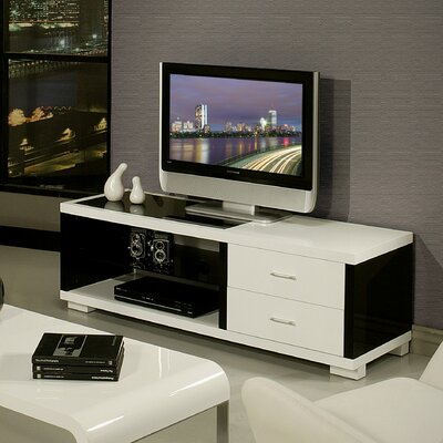 Fountainebleau TV Stand