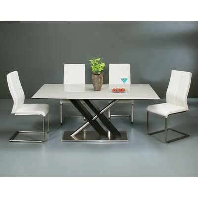 Charlize 5 Piece Dining Set