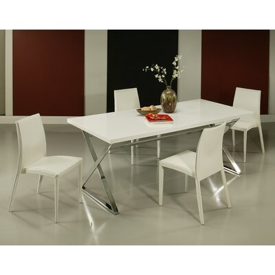Greenwich 5 Piece Rectangular Dining Set