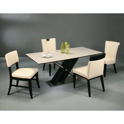 Charlize 5 Piece Dining Set