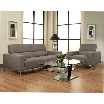 Trafalgar Configurable Living Room Set