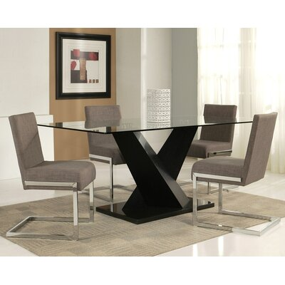Hudson Valley Dining Table