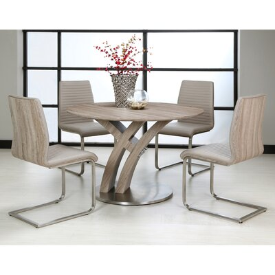 Quanto Basta Dining Table