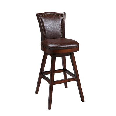Colina 26.5 inch Swivel Bar Stool