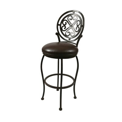 Altman 26.5 Swivel Bar Stool