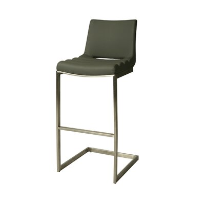 Emily Bar Stool Seat Height: 30