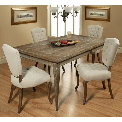 Utopia Dining Table