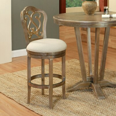 Frey 30 Swivel Bar Stool