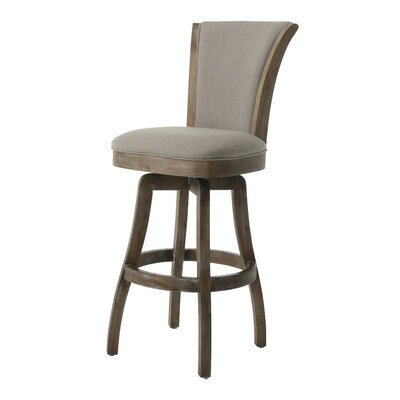 Glenwood 26 inch Swivel Bar Stool