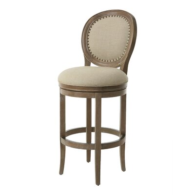 Werner 26 Swivel Bar Stool