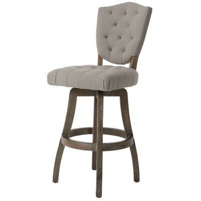 Philadelphia 30 Swivel Bar Stool