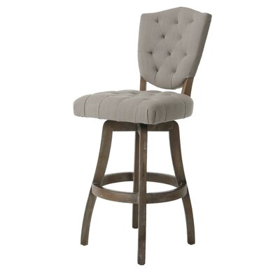 Philadelphia 26 Swivel Bar Stool