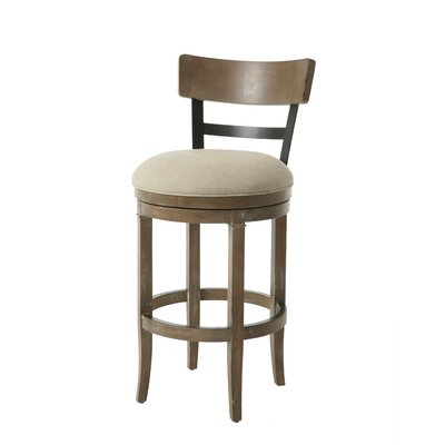 Haney 30 Swivel Bar Stool