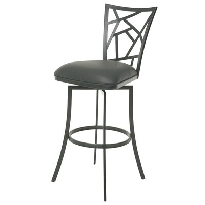 Homestead 30 Swivel Bar Stool