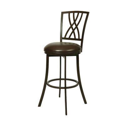 Quintet 30 Swivel Bar Stool