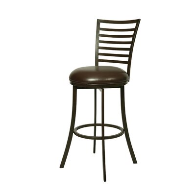Yorkshire 26 Swivel Bar Stool