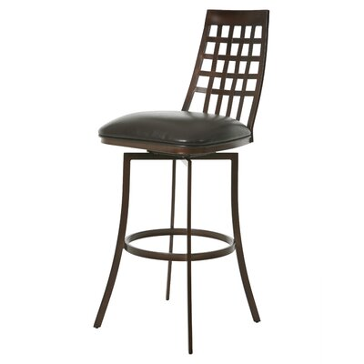 Washington 26 Swivel Bar Stool