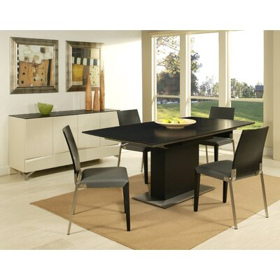 Quinn 5 Piece Dining Set
