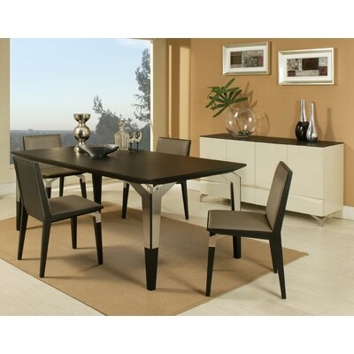 Tarifa 5 Piece Dining Set