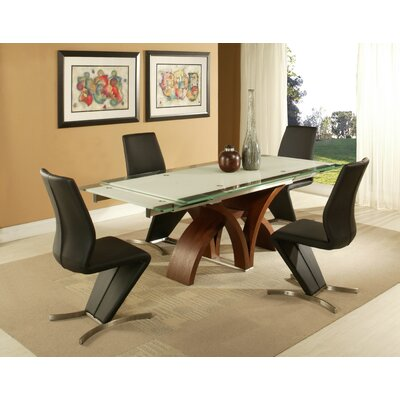 Fountain Valley 5 Piece Dining Set