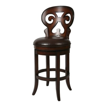 Hermosa 26 Swivel Bar Stool