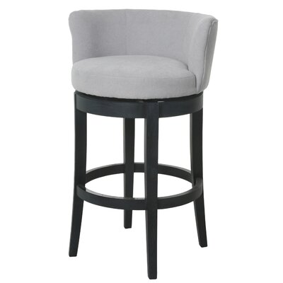 Markham 31 Swivel Bar Stool