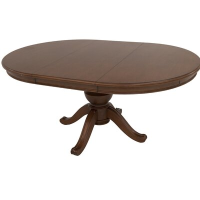 Pio Extendable Dining Table