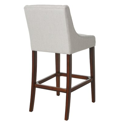 Macaluso 31.5 Bar Stool