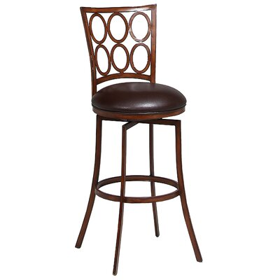 Hermon 31 Swivel Bar Stool