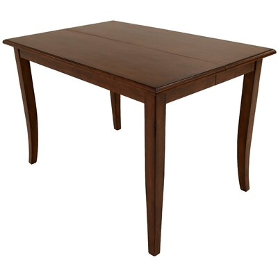 Jackie Gathering Extendable Dining Table