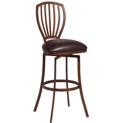 Clarinda 31 Swivel Bar Stool